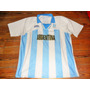 Historica Camiseta Seleccion Argentina Voley Olympikus