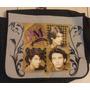 Morral De Jonas Brothers Grande. Import Usa. C/ Etiqueta.