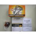 Kit Distribucion Renault Clio Ii Y Kangoo 1.2 16 Valvulas