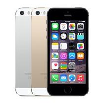 Iphone 5s 16gb Libre De Fábrica Sellado Chip A7 8mpx