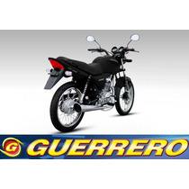 Cg No - Nueva Guerrero Gc 150 Cc En