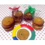 Cookies Americanas Con Chips De Chocolate Cumples Souvenirs