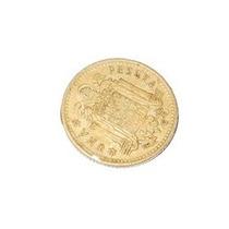 España Moneda 1 Peseta De 1966.