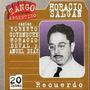 Horacio Salgán - Recuerdo - Cantan Roberto Goyeneche, Horaci