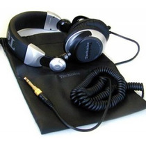 Auriculares Technics Rp-dj 1200