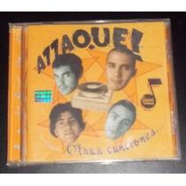 Attaque 77 - Otras Canciones - Cd (p) 1998 Muy Buen Estado!
