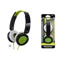 Auriculares Panasonic Rp-hxs200 N / V Sony Philips