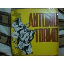 Long Play Disco Vinilo Antonio Tormo