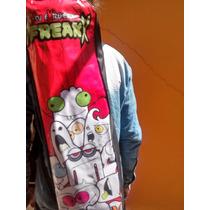 Mochila Porta Skate - Yx