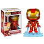 Marvel Avengers Age Of Ultron Pop! Iron Man Funko Pop