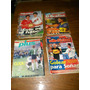 Lote De 22 Revistas El Grafico Y Solo Futbol $199 L