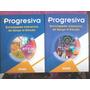 Enciclopedia Progresiva Oceano Fisica Quimica Algebra Geomet