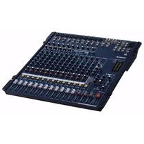 Mixer Yamaha Mg-166cx Usb