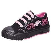 Zapatillas De Lona Para Chicos Niños Niñas Chicas 6 Modelos