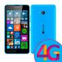 Celular Microsoft Lumia 640 Lte 4g + 1 Año De Garantia !