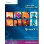 Quimica 2 C/ Enfoque En Comp. Martinez M Nuevo 4to. Semestre