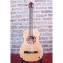 Guitarra Gracia Criolla Mediana Modelo M5 De Alta Calidad