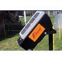 Boyero Electrico Solar 20km + Probador Alambrado De Regalo