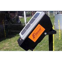 Kit Solar P/ Electrificación Cercos Perimetrales Alambrados
