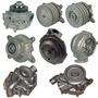 Dlz Bomba De Agua (motor 1.8-2.0 Iny 16v 00>) Motors Fo