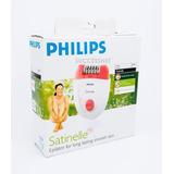 Depiladora Philips Satinelle Hp2844
