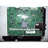 Placa Main Samsung Un32d5500 Solucion De Reinicio M Lider