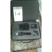 Micrófono Inalámbrico Shure Sm58/pgx24