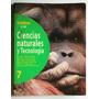 Ciencias Naturales Y Tecnología 7 Egb / Ed. Santillana 1996