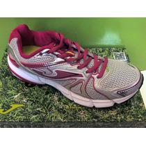 Zapatillas Running Mujer Joma Speed 3 Phylon Livianas Gym