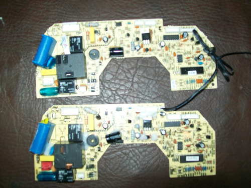 Placa electronica aire acondicionado delonghi frio calor for Placa electronica aire acondicionado