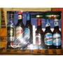 Lote Botellas De Cerveza Varios Paises