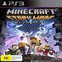 Minecraft Story Mode Ps3 Original Sellado