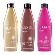 Shampoo Redken X 300 Ml (loreal Profesional Ee Uu)