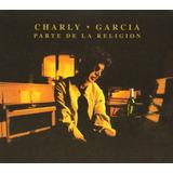 Vinilo Charly Garcia Parte De La Religion Reedcion 2015