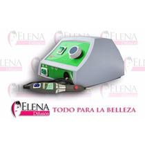 Torno Drillco M1 Profesional Podología Pedicuría Manicuría