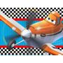 Kit Imprimible Aviones Disney Candy Bar Tarjetas Y Mas 1