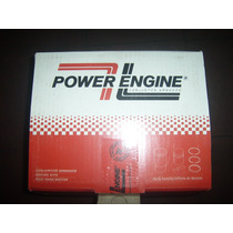 Conjunto-pistones Renault Clio-kangoo Motor 1.4 Energy