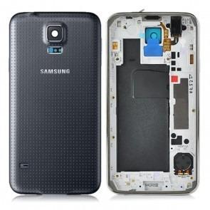 cambiar carcasa de samsung galaxy s5
