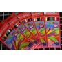 Lapices De Colores Largos Simball 10 Cajas X 12 Unidades C/u