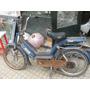 Moto Antigua A Pedales Bici Moto Antigua Vespa