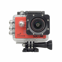 Sjcam 5000x Filma 4k Sensor Sony Camara Deportiva Gtia Envio