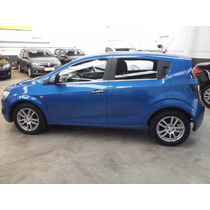 Chevrolet Sonic Ltz Impecable!!! (ei)