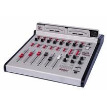 Vendo Consola De Radio Mix-54+