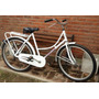 Bicicleta Paseo Tipo Inglesa Dama Rod26 Enrique