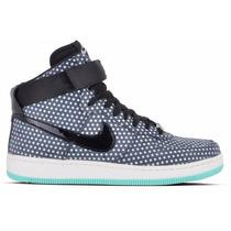 Botitas Nike W Nike Af1 Ultra Air Force Urbanas Dama Lunares