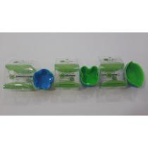 6 Moldes Silicona Cupcakes Varios Modelos Hielo S4 S5 G3 G2