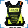 Chaleco Salvavidas Dingey Kayak Talle 8 10 12 Daf Aquafloat