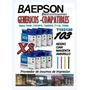 Compatible Epson 103 T103120 Cod.103 (c,m,y,k,) Pack Lleva 8