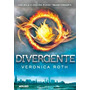 Divergente - Veronica Roth - Edicion Original En Papel -