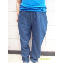 Náutico De Jeans Talles Grandes Del Talle 54 Al 80 Excel